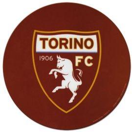 MOUSE PAD ROTONDO LOGO UFFICIALE TORINO FC DIAMETRO 20 CM