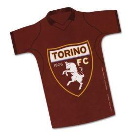 MOUSE PAD MAGLIA LOGO UFFICIALE TORINO FC