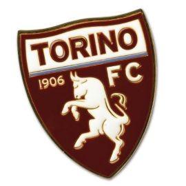 FERMACARTE DORATO LOG UFFICICIALE TORINO FC