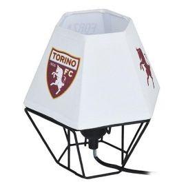 LAMPADA DA TAVOLO O DA COMODINO H 19 CM TORINO FC
