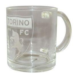 TAZZA IN VETRO DA COLLEZIONE TORINO FC