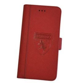 COVER IN ECOPELLE IPHONE 7 PLUS TORINO FC