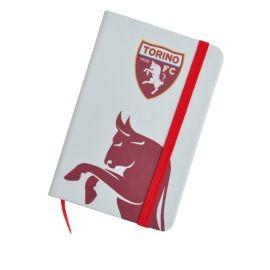 BLOCCO APPUNTI TORINO FC