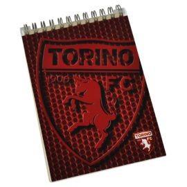 ECONOTES CON SPIRALE ECOLOGICO TORINO FC