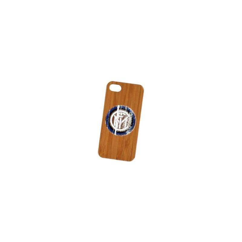 cover iphone 5 legno