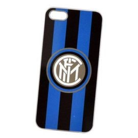 COVER IPHONE 5 5S RIGHE LOGO INTER