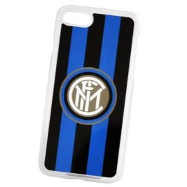 COVER IPHONE 7 RIGHE LOGO INTER