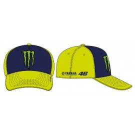 CAPPELLINO VR46 ON TRACK YELLOW FLUO