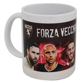 TAZZA MUG GIOCATORI TORINO FC