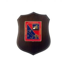 MINICREST CARABINIERI LEGIONE VENETO MIS CM 8,5X11,5
