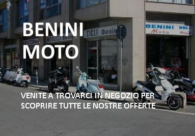 Benini Moto Negozio