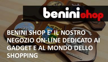 Benini Shop